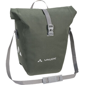 VAUDE Aqua Back Deluxe Cykeltaske grøn/oliven